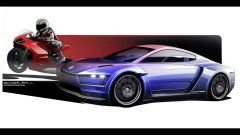 Volkswagen XL Sport Concept - Immagine: 18