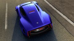 Volkswagen XL Sport Concept - Immagine: 7