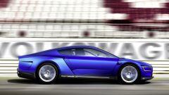 Volkswagen XL Sport Concept - Immagine: 6