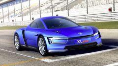 Volkswagen XL Sport Concept - Immagine: 5