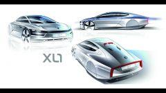 Volkswagen XL1  - Immagine: 48