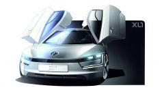 Volkswagen XL1  - Immagine: 49