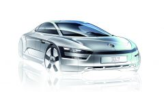 Volkswagen XL1  - Immagine: 50