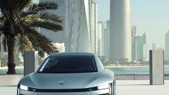 Volkswagen XL1  - Immagine: 29
