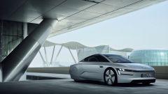 Volkswagen XL1  - Immagine: 15