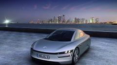 Volkswagen XL1  - Immagine: 17