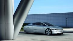 Volkswagen XL1  - Immagine: 24