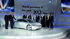 Volkswagen XL1  - Immagine: 12