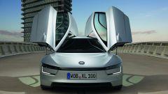 Volkswagen XL1  - Immagine: 10