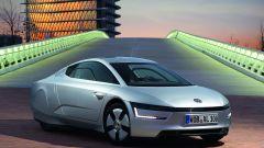 Volkswagen XL1  - Immagine: 8