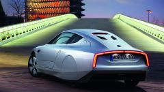 Volkswagen XL1  - Immagine: 9