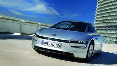 Volkswagen XL1  - Immagine: 7