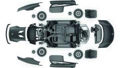 Volkswagen XL1  - Immagine: 46