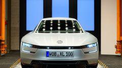 Volkswagen XL1  - Immagine: 40