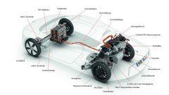 Volkswagen XL1  - Immagine: 43