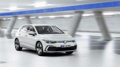 Volkswgen Golf GTE 2020: la plug-in hybrid arriva a settembre