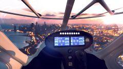 Volocopter, a Dubai il battesimo dell'aria del primo taxi volante - Immagine: 2