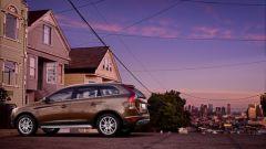Volvo, arriva sull'XC-60 il Pedestrian Detection - Immagine: 14