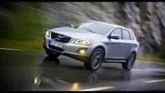 Volvo, arriva sull'XC-60 il Pedestrian Detection - Immagine: 1