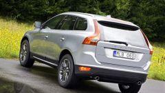 Volvo, arriva sull'XC-60 il Pedestrian Detection - Immagine: 6