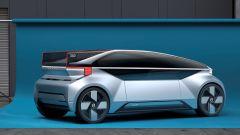 Volvo 360c: un'elettrica a guida autonoma tutta da vivere - Immagine: 6