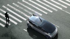 Volvo 360c: un'elettrica a guida autonoma tutta da vivere - Immagine: 7