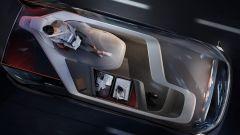 Volvo 360c: un'elettrica a guida autonoma tutta da vivere - Immagine: 9