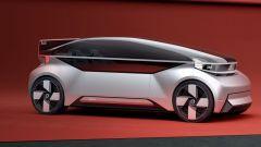 Volvo 360c: un'elettrica a guida autonoma tutta da vivere - Immagine: 1