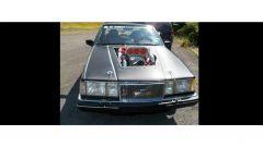 AAA Vendesi Volvo 960 del 1992. Ha 3.000 cavalli. Il video - Immagine: 1