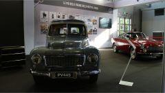 Volvo ad Auto Moto d'Epoca di Padova celebra i suoi 90 anni - Immagine: 5