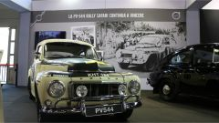 Volvo ad Auto Moto d'Epoca di Padova celebra i suoi 90 anni - Immagine: 7