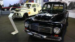 Volvo ad Auto Moto d'Epoca di Padova celebra i suoi 90 anni - Immagine: 8