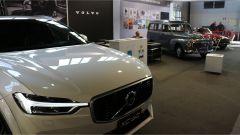 Volvo ad Auto Moto d'Epoca di Padova celebra i suoi 90 anni - Immagine: 9