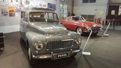 Volvo ad Auto Moto d'Epoca di Padova celebra i suoi 90 anni - Immagine: 11