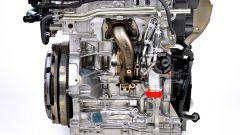Volvo: arriva un nuovo tre cilindri - Immagine: 2