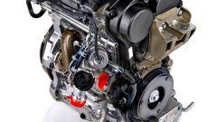 Volvo: arriva un nuovo tre cilindri - Immagine: 4