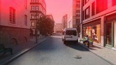 Volvo salva i ciclisti col Cloud  - Immagine: 3