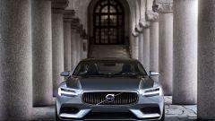 Volvo Concept Coupé - Immagine: 29