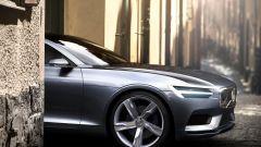 Volvo Concept Coupé - Immagine: 1