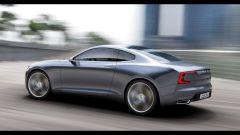 Volvo Concept Coupé - Immagine: 4