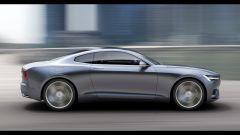 Volvo Concept Coupé - Immagine: 8