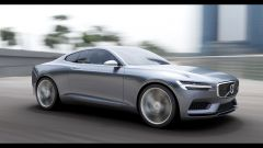 Volvo Concept Coupé - Immagine: 3