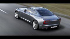 Volvo Concept Coupé - Immagine: 11