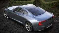 Volvo Concept Coupé - Immagine: 26