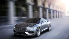 Volvo Concept Coupé - Immagine: 10