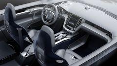 Volvo Concept Coupé - Immagine: 5