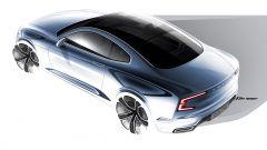 Volvo Concept Coupé - Immagine: 48