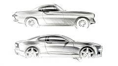 Volvo Concept Coupé - Immagine: 44