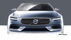 Volvo Concept Coupé - Immagine: 43