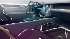 Volvo Concept Coupé - Immagine: 38